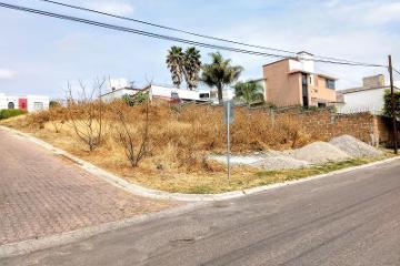 Foto de terreno habitacional en venta en hacienda de carrillo 141, villas del mesón, querétaro, querétaro, 0 No. 01