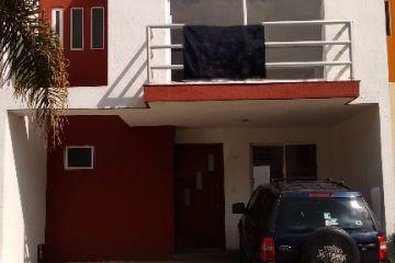 Foto de casa en condominio en venta en hacienda de las camelias 18, alamedas de san gaspar, tonalá, jalisco, 2201108 no 01