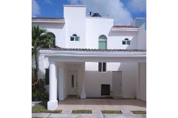 Foto de casa en venta en  , hacienda del mar, carmen, campeche, 2810662 No. 01