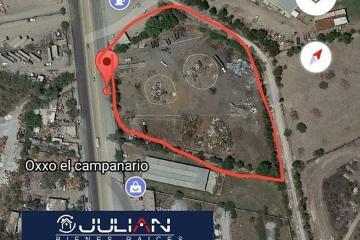 Foto de terreno comercial en renta en  , hacienda el campanario, apodaca, nuevo león, 4663383 No. 01