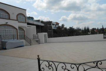 Foto de casa en venta en hacienda el tintero 376 376, villas del mesón, querétaro, querétaro, 1701978 no 01