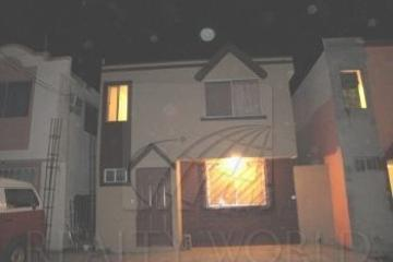 Foto de casa en venta en  , hacienda escobedo i, general escobedo, nuevo león, 2940846 No. 01