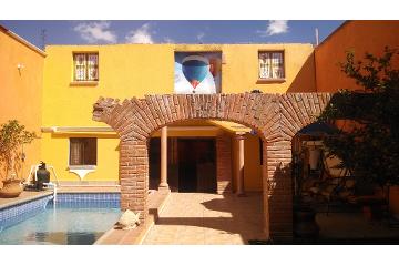 Foto de edificio en venta en  , hacienda grande, tequisquiapan, querétaro, 2589362 No. 01