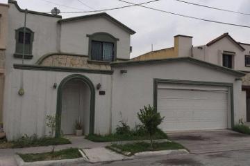 Foto de casa en venta en  , hacienda los cantu 1er sector, general escobedo, nuevo león, 2754572 No. 01