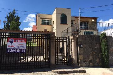 Foto de casa en venta en hacienda montenegro 0, villas del mesón, querétaro, querétaro, 2412142 No. 01