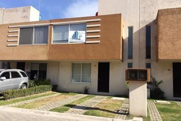 Foto de casa en renta en  , hacienda san carlos, cuautlancingo, puebla, 2841189 No. 01