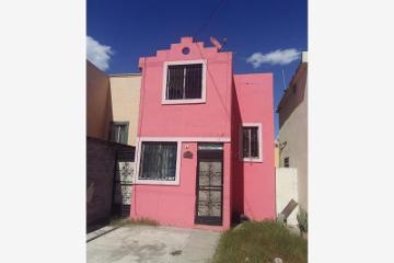 Foto de casa en venta en hacienda santa barbara 227, hacienda del topo i, general escobedo, nuevo león, 0 No. 01