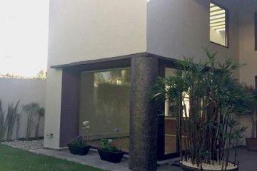 Foto de casa en renta en hacienda santa fe fracc la loma, santa fe la loma, álvaro obregón, df, 2817530 no 01