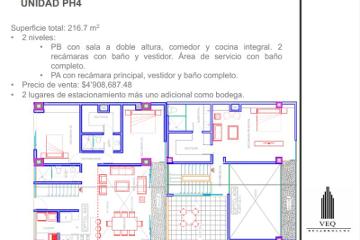 Foto principal de departamento en renta en hacienda santa lucia, altamira 2751154.