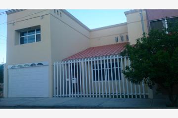 Foto de casa en venta en haciendas de corrales 137, camino real, durango, durango, 2702954 No. 01