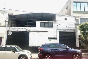 Foto de terreno comercial en venta en haley 40, anzures, miguel hidalgo, distrito federal, 0 No. 01
