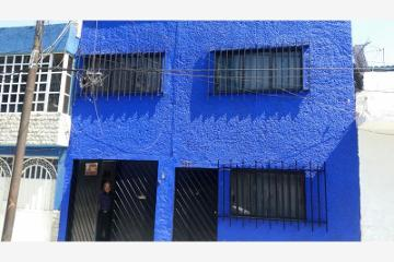 Foto de casa en venta en hector espinosa 0, escuadrón 201, iztapalapa, distrito federal, 0 No. 01