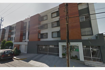 Foto de departamento en venta en  351, bondojito, gustavo a. madero, distrito federal, 2774843 No. 01