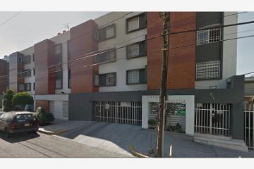 Foto de departamento en venta en henry ford 351, bondojito, gustavo a. madero, distrito federal, 0 No. 01