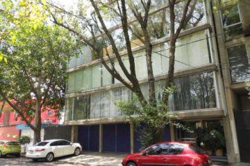 Foto de departamento en renta en hera 81, crédito constructor, benito juárez, df, 2079818 no 01