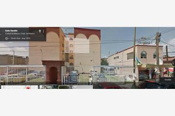 Foto de departamento en venta en heraldo 0, del recreo, azcapotzalco, distrito federal, 2690968 No. 01