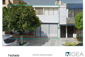 Foto de casa en venta en hércules , jardines del bosque centro, guadalajara, jalisco, 2869415 No. 01