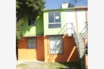 Foto de casa en venta en  principal, las margaritas, metepec, méxico, 2864000 No. 01