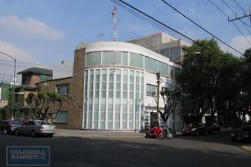 Foto de oficina en renta en heriberto frías 00, narvarte poniente, benito juárez, distrito federal, 2807971 No. 01