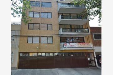 Foto de departamento en venta en heriberto frias 563, narvarte oriente, benito juárez, distrito federal, 2851946 No. 01