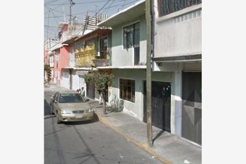 Foto de casa en venta en  14, paraje san juan, iztapalapa, distrito federal, 2820652 No. 01
