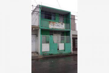 Foto de casa en venta en hermenegildo galeana 421, santiaguito, celaya, guanajuato, 972279 no 01