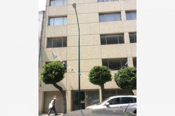 Foto de departamento en renta en herodoto 20, anzures, miguel hidalgo, df, 2379918 no 01