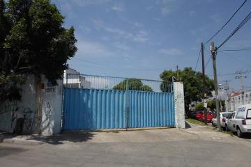 Foto de nave industrial en renta en  esquina calle 6-a, ferrocarril, guadalajara, jalisco, 2661632 No. 01