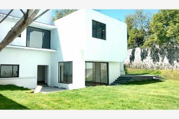 Foto de casa en venta en héroes de padierna 10, san jerónimo lídice, la magdalena contreras, distrito federal, 0 No. 01
