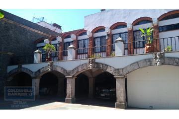 Foto de casa en condominio en venta en heróes de padierna 61, san jerónimo lídice, la magdalena contreras, distrito federal, 2941109 No. 01