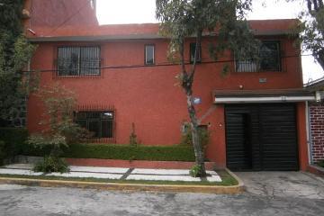 Foto de casa en venta en  , héroes de padierna, tlalpan, distrito federal, 1854390 No. 01