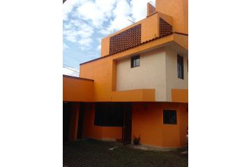 Foto de casa en venta en  , héroes de padierna, tlalpan, distrito federal, 2002942 No. 01