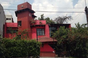 Foto de casa en venta en  , héroes de padierna, tlalpan, distrito federal, 2522695 No. 01