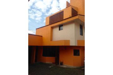 Foto de casa en venta en  , héroes de padierna, tlalpan, distrito federal, 2977799 No. 01