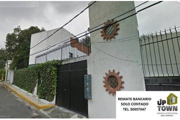 Foto de casa en venta en  , héroes de padierna, tlalpan, distrito federal, 595609 No. 01