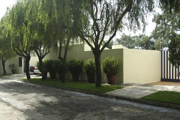 Foto de casa en venta en herradura , contadero, cuajimalpa de morelos, distrito federal, 1463365 No. 01