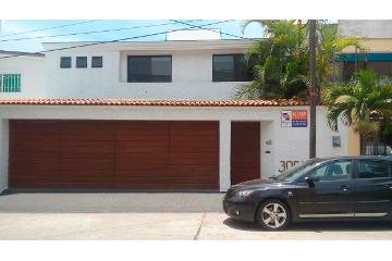 Foto de casa en venta en herrera y cairo , residencial juan manuel, guadalajara, jalisco, 2034062 No. 01