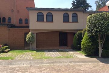 Foto de casa en venta en herreria, colonia san andrés totoltepec , san andrés totoltepec, tlalpan, distrito federal, 2800747 No. 01