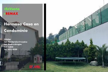 Foto de casa en condominio en venta en hidalgo 170, san bartolo ameyalco, álvaro obregón, distrito federal, 2941578 No. 01