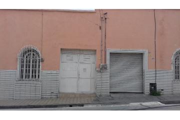 Foto de casa en renta en  506, saltillo zona centro, saltillo, coahuila de zaragoza, 2815880 No. 01