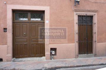 Foto de casa en venta en hidalgo, centro, querétaro, querétaro, 264900 no 01