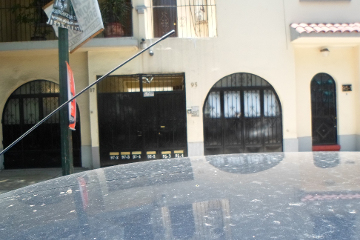 Foto de departamento en venta en  , hipódromo condesa, cuauhtémoc, distrito federal, 2292476 No. 01