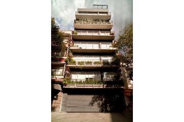 Foto de departamento en venta en  , hipódromo condesa, cuauhtémoc, distrito federal, 2791440 No. 01