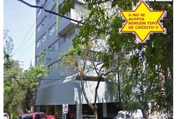 Foto de departamento en venta en  , hipódromo condesa, cuauhtémoc, distrito federal, 2828877 No. 01
