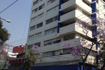 Foto de departamento en renta en, hipódromo, cuauhtémoc, df, 1922630 no 01