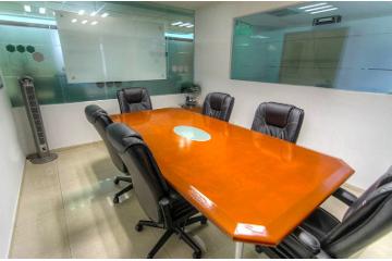 Foto de oficina en renta en  , hipódromo, cuauhtémoc, distrito federal, 2470671 No. 01