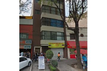Foto de departamento en venta en  , hipódromo, cuauhtémoc, distrito federal, 2617191 No. 01