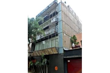 Foto de departamento en renta en  , hipódromo, cuauhtémoc, distrito federal, 2641499 No. 01