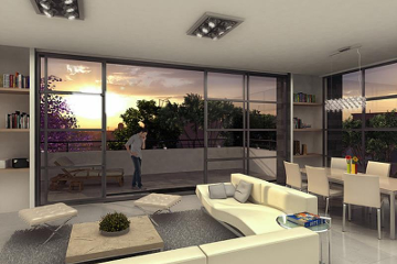 Foto de departamento en venta en  , hipódromo, cuauhtémoc, distrito federal, 2673244 No. 01