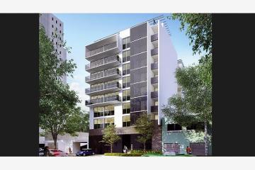 Foto de departamento en venta en  , hipódromo, cuauhtémoc, distrito federal, 2675581 No. 01